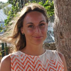Marie Smedberg Byh