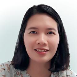 Ms. Trang Vo