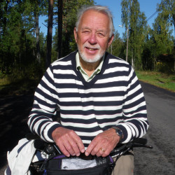 Åke Petersson