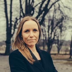 Maria Havstam