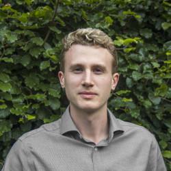 Aaron McConkey