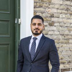 Shahrouz Benisi