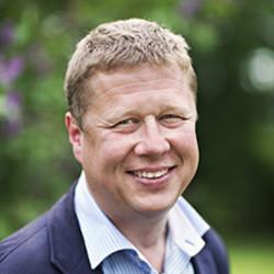 Lars Svensson