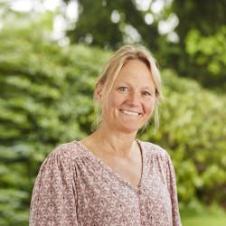 Malena Borgström