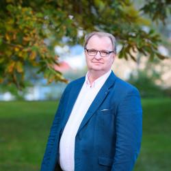 Anders Eksmo