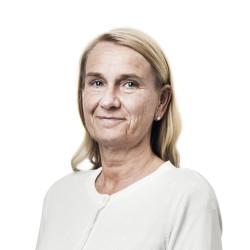 Susann Asplund Johansson