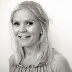 Maja Edborg-Torjussen