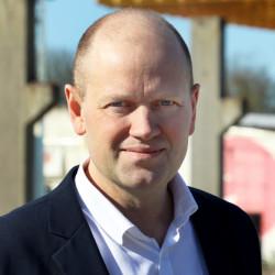 Morten Thomsen Højsgaard