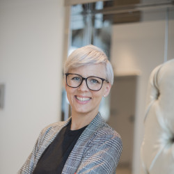 Jennie Claesson