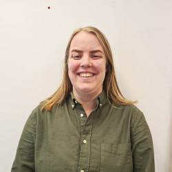 Nora Sperre Vangsnes