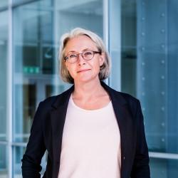 Maria Taranger