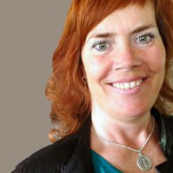 Yvonne Norlen