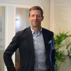 Niklas Thulin