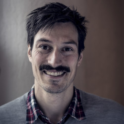 Erik Melin Söderström