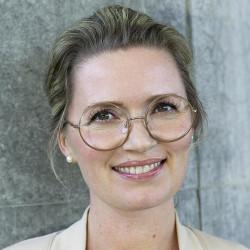 Stine Westlund