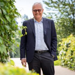 Baard Haugen