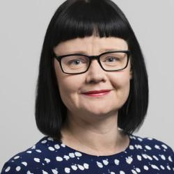 Catharina Fogelström