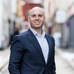 Petter Mathiesen