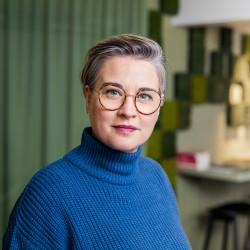 Eva-Lena Silwerfeldt