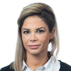 Mimi Molavijo