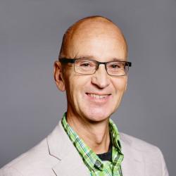 Kjell Skogsberg
