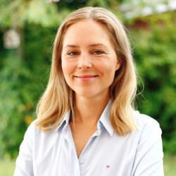 Christina Malmberg