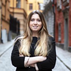 Louise Grabo