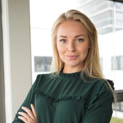 Nora Olofsson