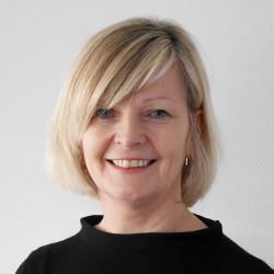 Anna-Karin Yséus