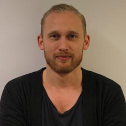 Johan Darin
