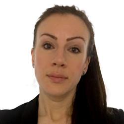 Ann-Kristin Mogren