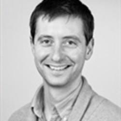 Nils Benjamin Wheeler Andenæs