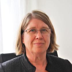 Marie Hammerin Söderström