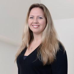 Caroline Lundén-Welden