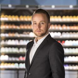 Erlend Wessel Carlsen
