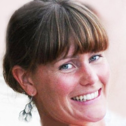 Caroline Ellberg