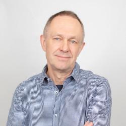 Lars Landeman