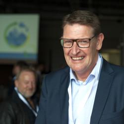 Johan Brandberg