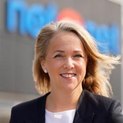 Kristina Wärmare