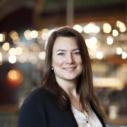 Lisa Skogsberg