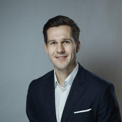 Martin S. Lundby