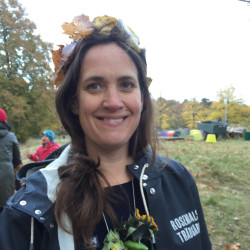 Victoria Lagne