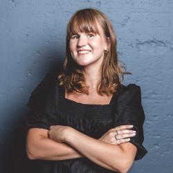 Marie Dam Nielsen
