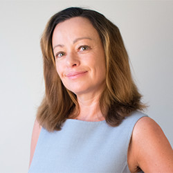 Für Österreich: Claudia Radischnig
