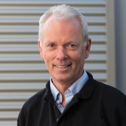 Bjørn Olav Ringstad