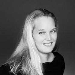 Ingeborg H. Nestås