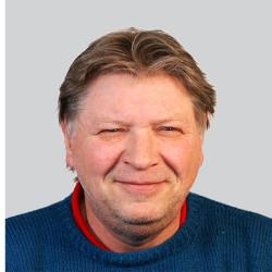 Bjørn Ramm