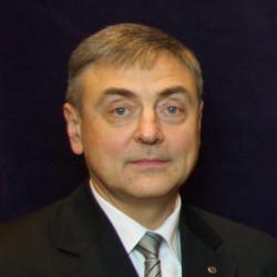 Professor Stas Barabash