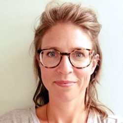 Socialförvaltningen Sydväst - Anna Bilén