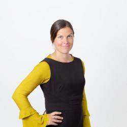 Henna Mikkonen